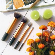 Набор кистей для макияжа Real Techniques Core Collection: фото
