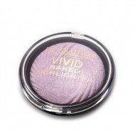 Хайлайтер Makeup Revolution Vivid Baked Highlighter Pink Lights: фото