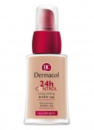 Тональный крем Dermacol 24h Control make-up тон 1: фото