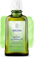 Березовое антицеллюлитное масло 100 мл WELEDA: фото