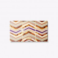 Палетка теней для век Tarte clay play eye & cheek palette vol. II: фото