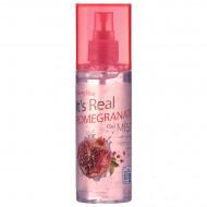 Отзывы Гель-мист для лица с экстрактом граната FARMSTAY It's real pomegranate gel mist 120мл