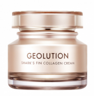Крем для век TONY MOLY Geolution sharks fin collagen eye cream 30 мл: фото
