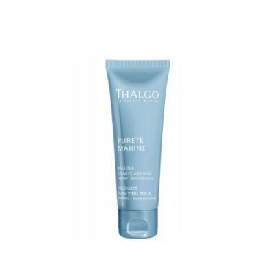 Очищающая маска с каолином THALGO 40 мл: фото