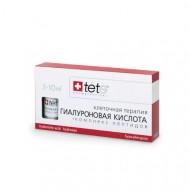 Гиалуроновая кислота + Комплекс пептидов TETе COSMECEUTICAL 30 мл: фото