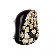 Расческа TANGLE TEEZER Compact Styler Markus Lupfer черный: фото