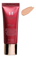 Отзывы Тональный крем MISSHA M Perfect Cover BB Cream SPF42/PA+++ (No.21/Light Beige) 20ml