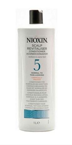 Кондиционер увлажняющий Nioxin System5 1000мл: фото