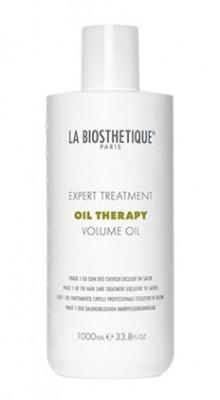 Масляный уход для восстановления тонких волос, фаза 1 La Biosthetique Volume Oil 1000 мл: фото