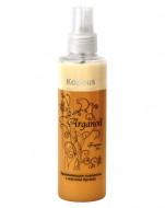 Сыворотка увлажняющая с маслом арганы Kapous Fragrance free Arganoil 200мл: фото