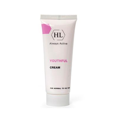 Крем для нормальной и жирной кожи Holy Land Youthful CREAM for normal to oily skin 70 мл: фото