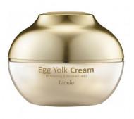Крем для лица яичный Lioele Egg Yolk Cream 50г: фото