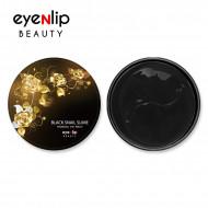 Патчи для глаз Eyenlip BLACK SNAIL SLIME EYE PATCH 84гр/60шт: фото