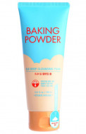 Пенка для умывания ETUDE HOUSE BAKING POWDER BB DEEP CLEANSING FOAM 160мл: фото
