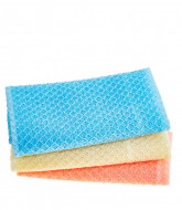 Мочалка для душа Sungbo Cleamy (28х95) Sense Shower Towel 1шт: фото