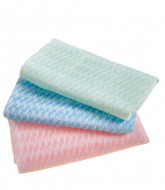 Мочалка для душа Sungbo Cleamy Dreams Shower Towel (28х90) 1шт: фото
