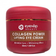 Крем-лифтинг для глаз Eyenlip COLLAGEN POWER LIFTING EYE CREAM 50 мл: фото