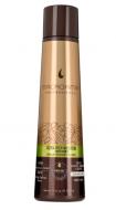 Кондиционер увлажняющий для жестких волос Macadamia Ultra Rich Moisture Conditioner 300мл: фото