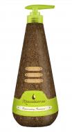 Шампунь восстанавливающий с маслом арганы и макадамии Macadamia Rejuvenating shampoo 1000мл: фото