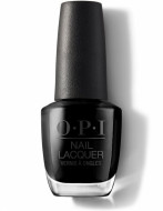 Лак для ногтей OPI Nail Lacquer NLT02-EU Lady in black 15 мл: фото