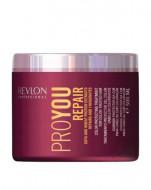 Маска для волос восстанавливающая PROYOU REPAIR TREATMENT 500мл: фото