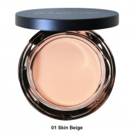 Пудра для лица маскирующая Tony Moly Double Cover Pact 01: фото