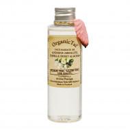 Масло для лица массажное с жасмином, жожоба и сладким миндалем Organic Tai Face Massage Jasmine Absolute, Jojoba & Sweet Almond 120 мл: фото
