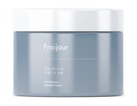 Крем для лица УВЛАЖНЯЮЩИЙ EVAS Fraijour Pro-moisture intensive cream 50 мл: фото
