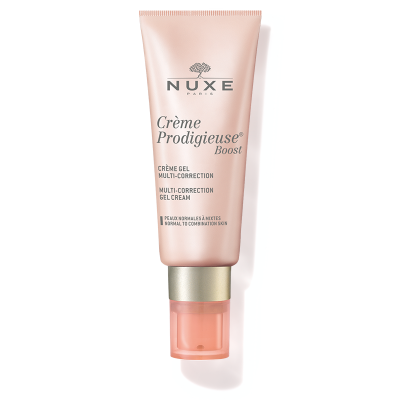 Гель-крем мультикорректирующий Nuxe Creme Prodigieuse Boost 40 мл: фото