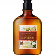 Шампунь для частого использования Роза Ausganica 250мл: фото