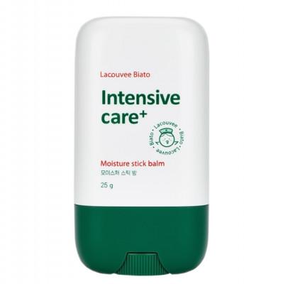 Детский бальзам для кожи в стике Lacouvee Biato Intensive care Moisture Stick Balm, 25 гр: фото