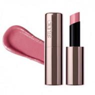 Помада для губ с эффектом влажного блеска THE SAEM Studio Pro Shine Lipstick PK03 Chiffon Pink: фото