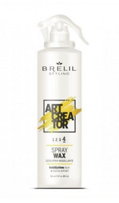 Спрей-воск BRELIL ART CREATOR SPRAY WAX 150мл: фото