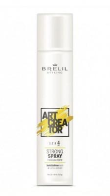 Спрей сильной фиксации BRELIL ART CREATOR STRONG SPRAY 300 мл: фото
