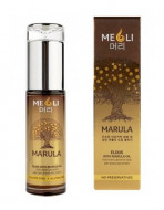Эликсир с маслом Марулы для роста волос и восстановления сухих кончиков MEOLI 60мл: фото