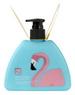 Увлажняющий флюид для тела Beauty Style Lovely care Фламинго 300мл: фото