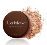 Пудра-бронзер c витамином С и экстрактом шиповника La Mav Sunkissed Bronzer 3г: фото