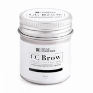 Хна для бровей CC Brow в баночке (black) 5 г: фото