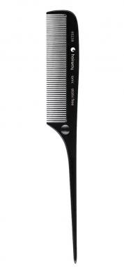 Расческа с пластиковым хвостиком Hairway Static Free 225мм: фото