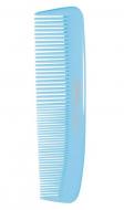 Расческа карманная Titania 12,5см, разные цвета: фото