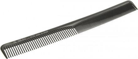Расческа комбинированная с выгнутой спинкой EUROSTIL 21см: фото
