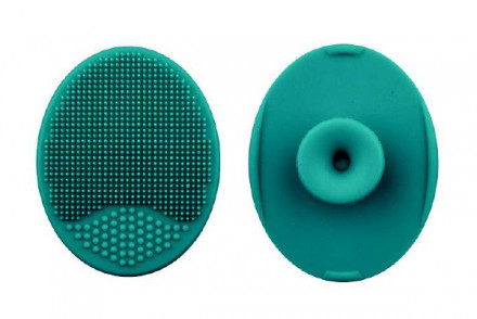 Щетка для умывания лица Titania 5x6см: фото