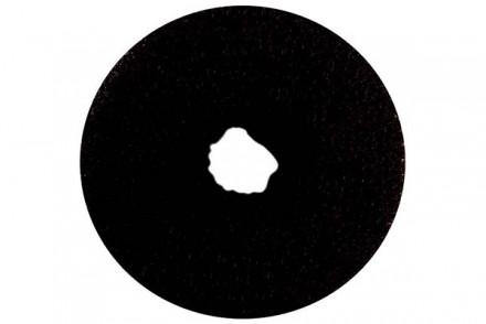 Валик для пучка Titania 11см коричневый: фото