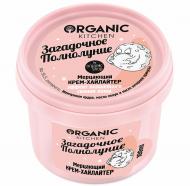 Крем-хайлайтер для лица и тела Organic Kitchen