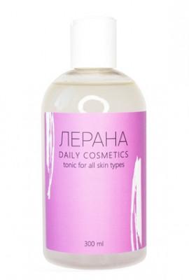 Тоник для всех типов кожи Levrana 300мл: фото
