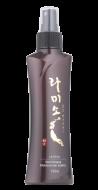 Эссенция для волос с экстрактом красного женьшеня La Miso Red ginseng moisture hair essence 150мл: фото